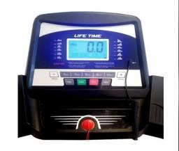 Esteira Ergométrica Elétrica Semi-Profissional Life Time LT100 110v