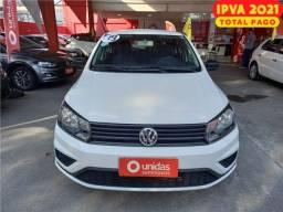 Volkswagen Gol 2019 1.0 12v mpi totalflex 4p manual
