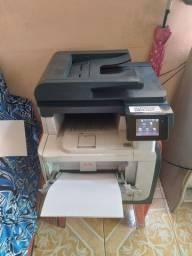 Vendo impressora laser jet pro MFP