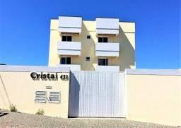 Apartamento para locação Edifício Cristal Jardim Carvalho