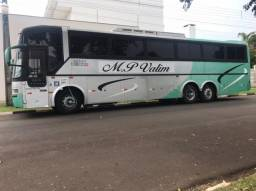onibus B-10M Busscar Jum Buss
