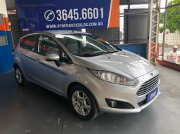 Ford New Fiesta SE 1.5 Completo Manual 2014