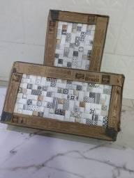 Azulejo Marmogres 32X57(2 caixas, 2.92m)