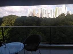 Apartamento com 3 dormitórios à venda, 170 m² por R$ 1.200.000,00 - Imbiribeira - Recife/P