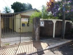 Casa Térrea - B. Arnaldo Estevão de Figueiredo