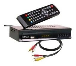 Conversor Digital DIG-7020 - Inova - Rf Informatica