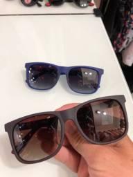 Oculos de sol Tommy masculino polarizado