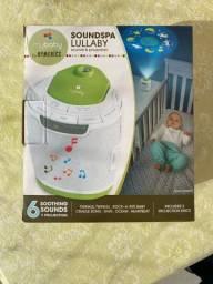 Projetor Soundspa myBaby Lullaby