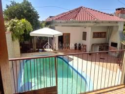 Casa à venda com 5 dormitórios em Campo novo, Porto alegre cod:340294