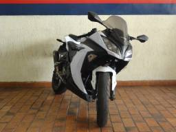 Título do anúncio: Kawasaki Ninja 300 2012/2013