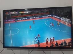 Tv Samsung 42 polegadas Não é smart