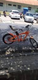 Título do anúncio: Bike chopper vender ligeiro 500.00