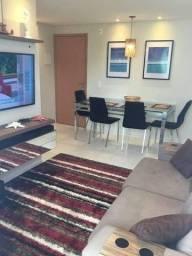 Título do anúncio: Apartamento com 3 dormitórios à venda, 67 m² por R$ 530.000 - Porto de Galinhas - Ipojuca/