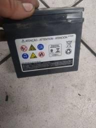 Bateria zera heliar