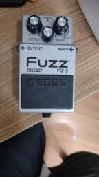 Pedal Fuzz Boss FZ-5