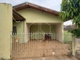 Título do anúncio: Casa para alugar com 3 dormitórios em Lorenzetti, Marilia cod:L15347