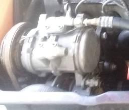 Compressor do ar condicionado AP