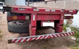 Porta container 40 pes
