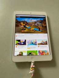 Título do anúncio: iPad Mini Modelo A1432 Com Wi-fi 64gb