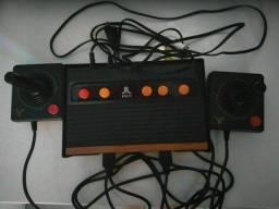 Videogame atari flashback 7 - 101 jogos