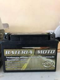 Bateria ytx9-bs 12v 8ah Bmw 310