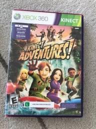 Jogos Xbox Kinect 360