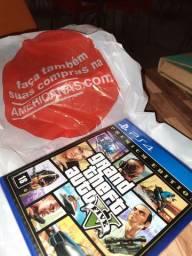 GTA 5 PS4 LACRADO!