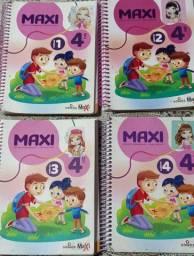 Livros max