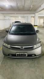 Honda Civic 2007 Aut. EXS Gasolina