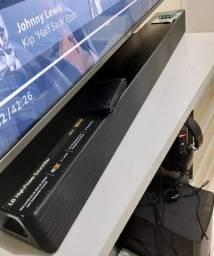 Soundbar LG com Subwoofer 600W, 4.1