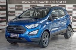 Ford Ecosport Freestyle 1.5 2018 aut.
