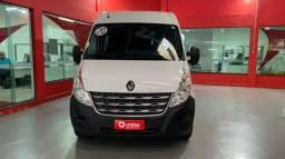 Título do anúncio: Master Minibus Executive L3H2 2.3 2P !!!! Impecável !!!!