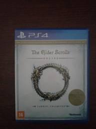 The Elder Scrow