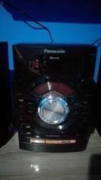Vendo som Panasonic.