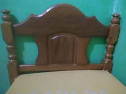 Cama - madeira
