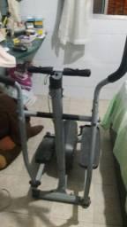 Máquina de exercicios fisíco.