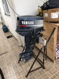 Motor yamaha 25 hp 1992