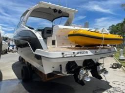 Schaefer Yachts Phantom 365 - Serie Especial 500