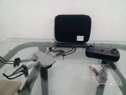 Drone E99 com câmera novo