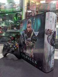 Xbox 360 RGH + 100 JOGOS