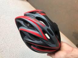 Capacete de ciclismo M