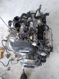 Motor completo up tsi 170 turbo
