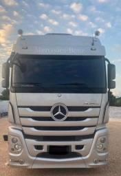 Título do anúncio: Mercedes benz actros 2651