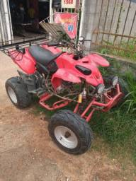 Quadriciclo 200c
