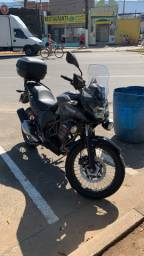 Kawasaki versys tourer 300