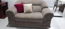 Vendo 1 sofá de 2 lugares
