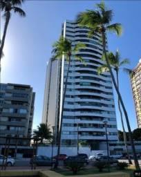 Título do anúncio: Apartamento ALTO PADRÃO 4 quartos / 3 suítes com vista de frente para o mar de Boa Viagem