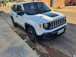 Jeep Renegade Sport Flex 1.8 MEC