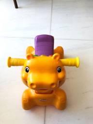 Totoka/Andador Playskool Hipopótamo