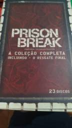Prison Break box completo